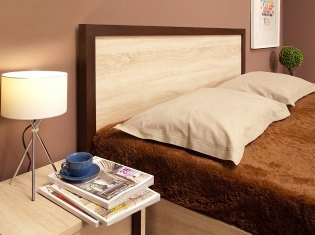 Баухаус 5 Кровать  с ортопедическим основанием 900 мм