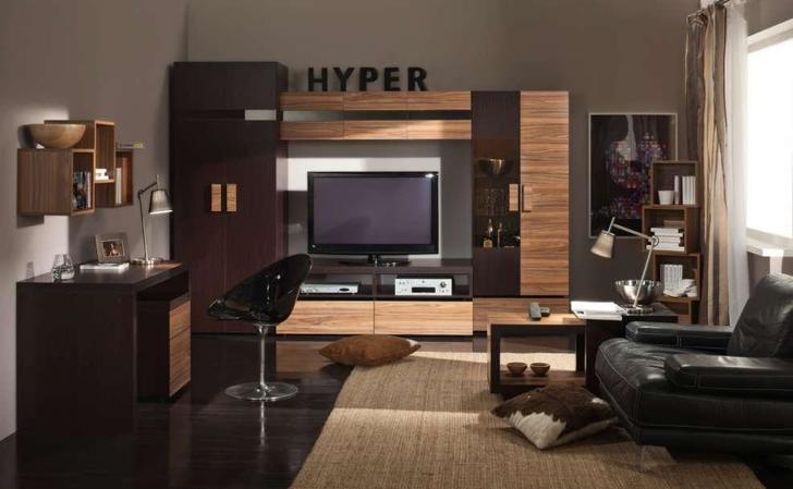 Модульная гостиная Гипер
