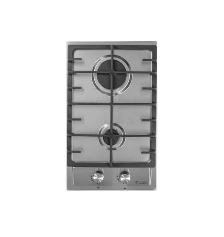 Газовая варочная поверхность LEX GVS 321 IX