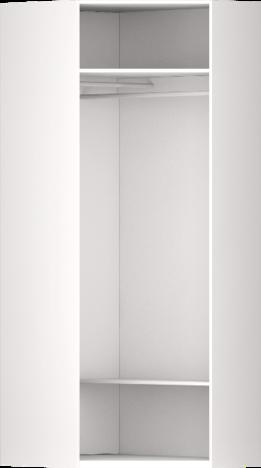 Шкаф угловой Виктория 26