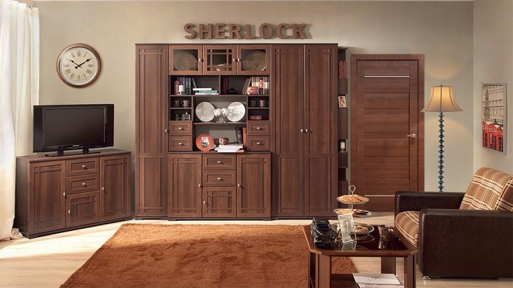 Модульная гостиная Шерлок