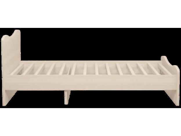 Кровать без ящика  Квест 05