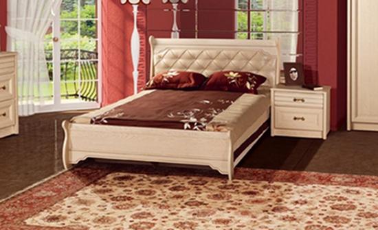 Кровать Флоренция 677