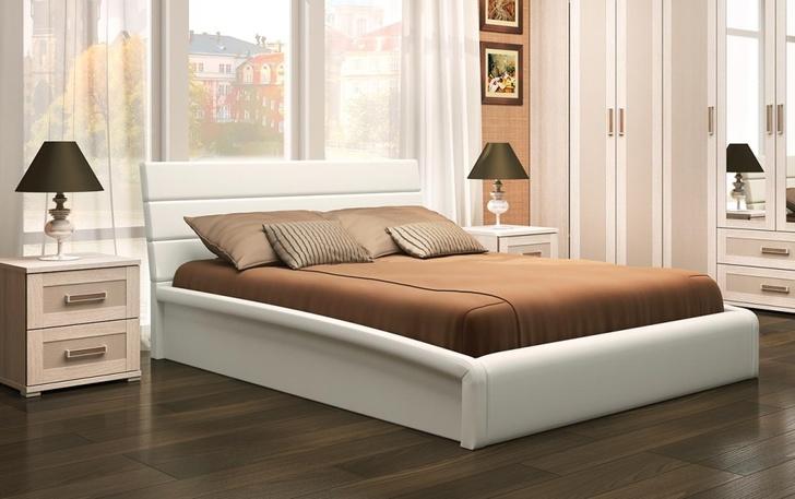Кровать интерьерная Мальта