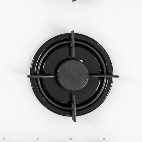 Газовая варочная поверхность LEX GVG 641 WH