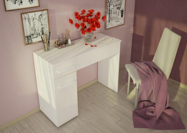 Туалетный стол Баухаус бодега