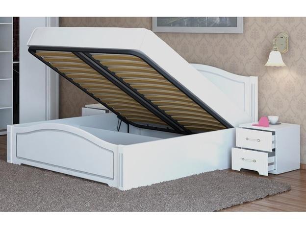 Виктория Кровать с  подъемным механизмом