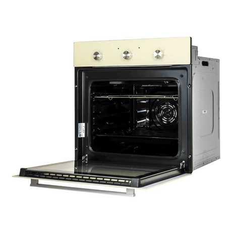 Электрический духовой шкаф LEX EDM 070 IV