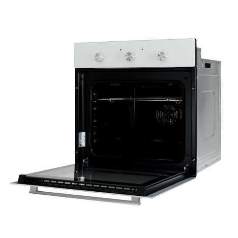 Электрический духовой шкаф LEX EDM 070 WH