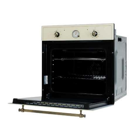 Электрический духовой шкаф LEX EDM 073С IV