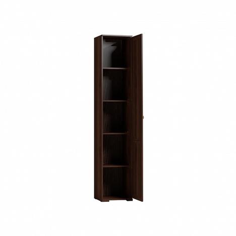 Шкаф для белья правый Шерлок 81
