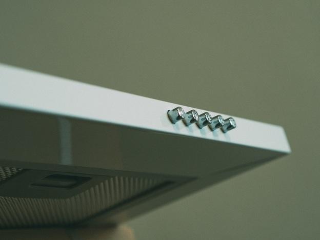 Декоративная кухонная вытяжка LEX BASIC 600 WHITE