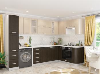 Модульная кухня Джулия