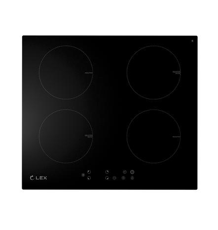 Индукционная варочная поверхность LEX EVI 640-1 BL