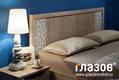 Кровать Виспа с подъемным механизмом дуб сонома