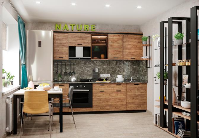 Кухонный гарнитур Натура