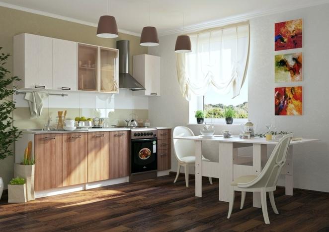 Кухня Катя 2000