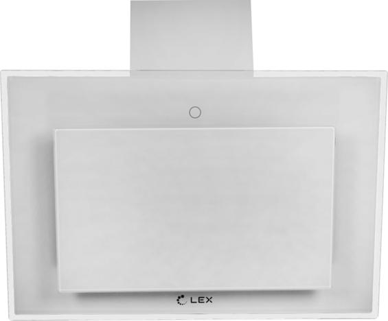 Наклонная вытяжка LEX MIKA GS 600 WHITE
