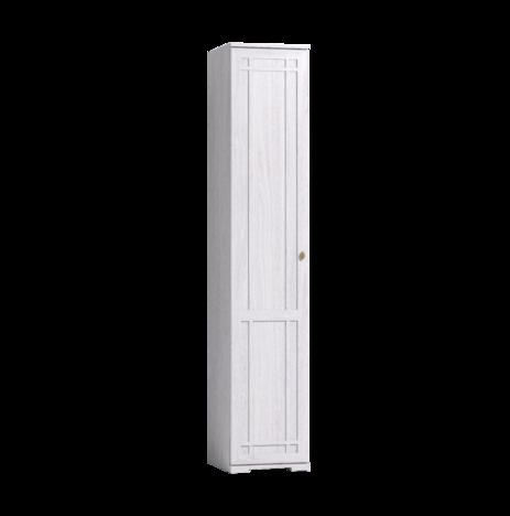 Шкаф для белья левый Шерлок 8