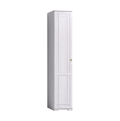 Шкаф для белья левый Шерлок 9