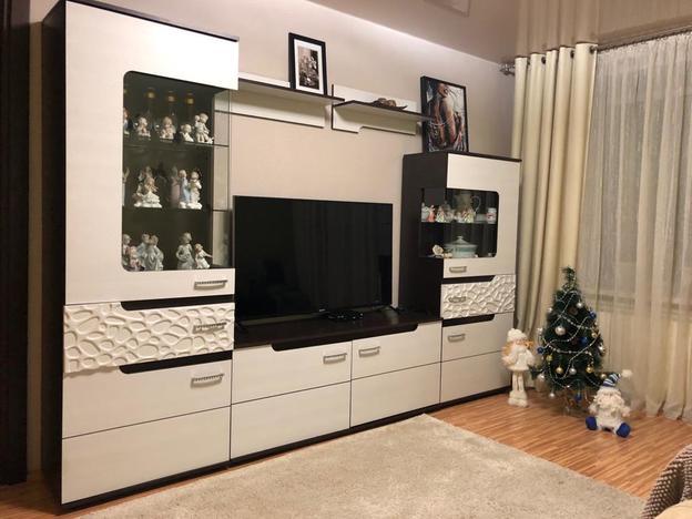 Модульная гостиная Виспа